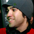 Pete Wentz of The Fall Out Boys